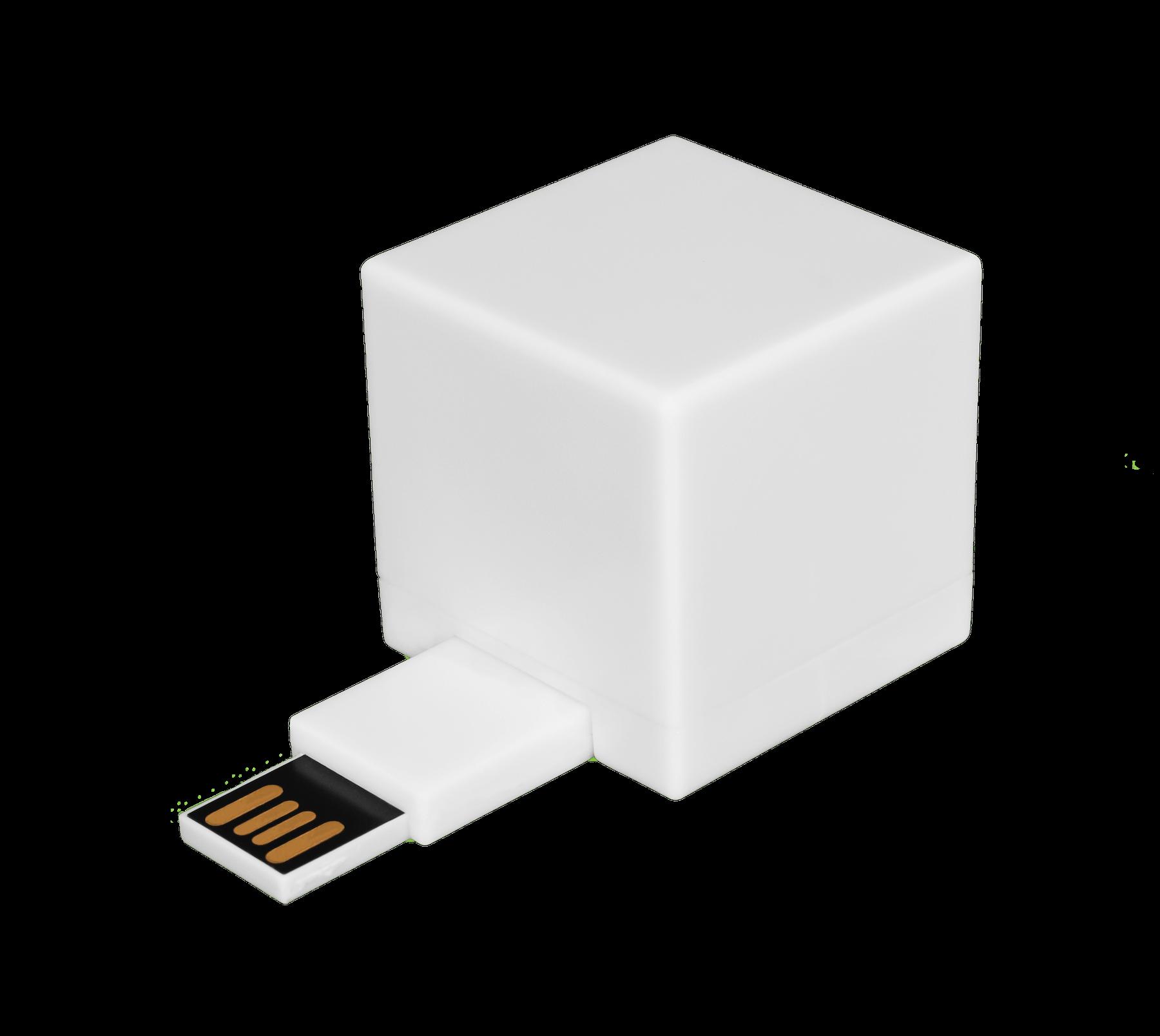 large cube icon