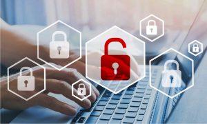 data spill and breach