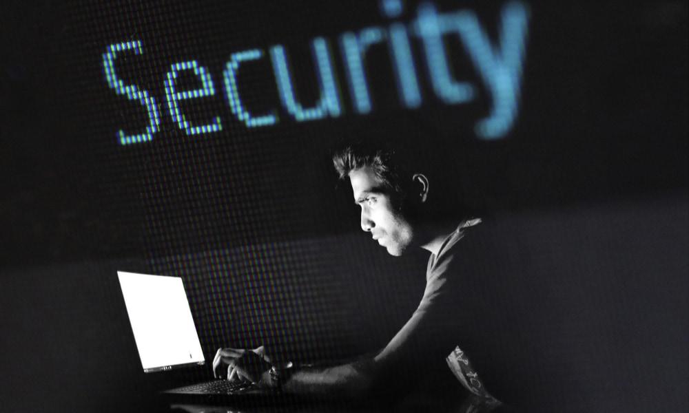 Guy using one of the password generators